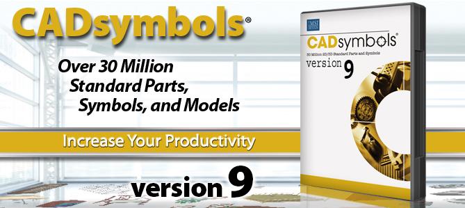 CAD Symbols 9