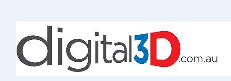 Digital 3D