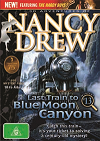 Nancy Drew The Last Train to Blue Moon Canyon #13