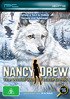 Nancy Drew White Wolf of Icicle Creek #16