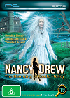 Nancy Drew The Haunting of Castle Malloy #19