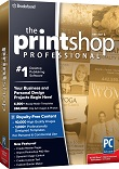 The PrintShop Professional 4