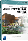 Punch! Home & Landscape Design Architectural Series v20