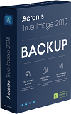 Acronis True Image 2018 for 3 Computers