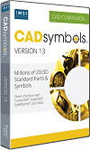 CADsymbols Version 13