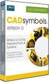 CADsymbols Version 12