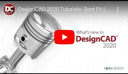 designcad 2020
