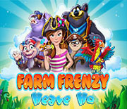 Farm Frenzy: Heave Ho