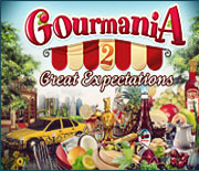 Gourmania 2: Great Expectations