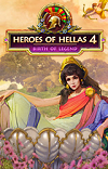Heroes of Hellas 4: Birth of a Legend