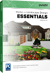 Punch! Home & Landscape Design Essentials v20