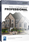 Punch! Home & Landscape Design Professional v20