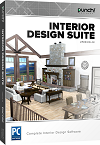 Punch! Interior Design Suite v20