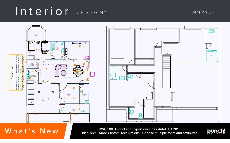 punch interior design mac