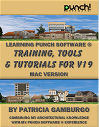 Learning Punch Software: Training, Tools & Tutorials for V19 Mac