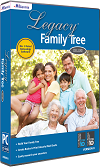 Legacy Family Tree 8 Deluxe
