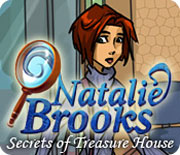 Natalie Brooks: Secrets of the Treasure House