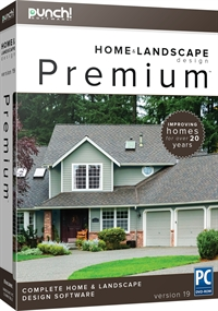 Punch! Home & Landscape Design Premium v19