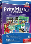 PrintMaster Platinum 8 for Mac