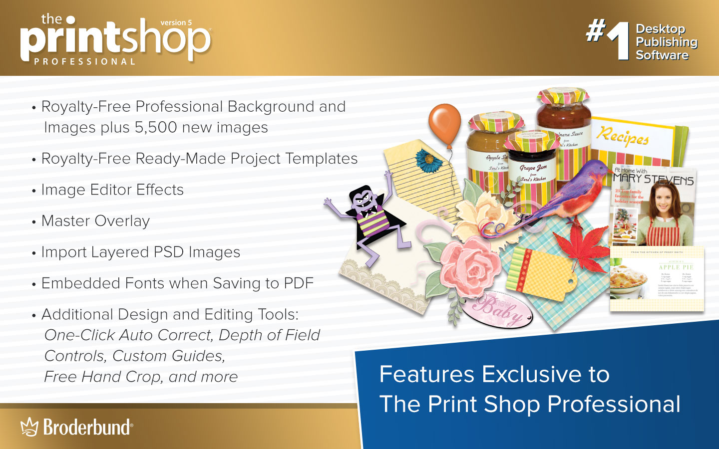 printshop professional 5