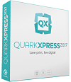 QuarkXPress 2017 for PC