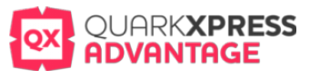 quarkxpress advantage