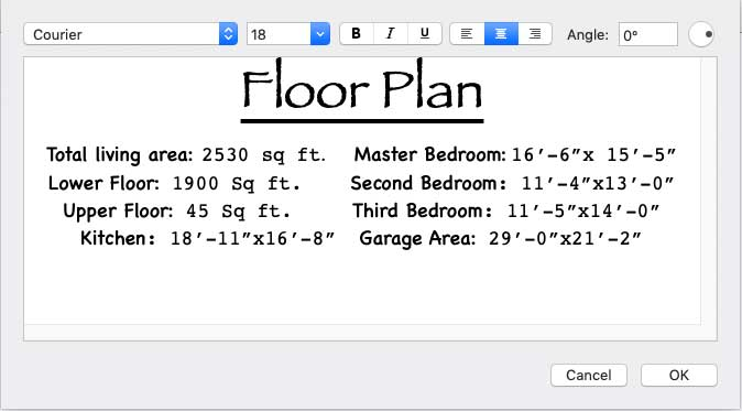 turbofloorplan for mac