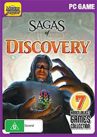 Sagas of Discovery