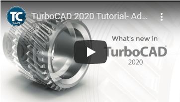 turbocad 2020