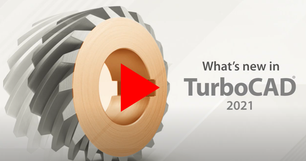 turbocad 2021