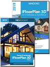 TurboFloorPlan Home & Landscape Pro 2019 & Training Bundle