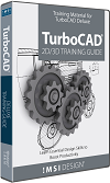 2D/3D Training Guide for TurboCAD Deluxe 2019