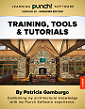 Learning Punch Software: Training, Tools & Tutorials eBook for v20 Win