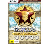 Tropico 5: The Complete Collection
