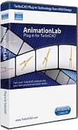 Animation Lab for TurboCAD