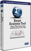 Beam Analysis Tool (IDX)
