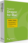 Dragon for Mac 5 Student & Teacher Edition