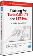 Training for TurboCAD® LTE & LTE Pro