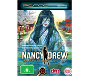 Nancy Drew Shadow at the Waters Edge #23