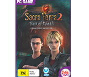 Sacra Terra 2: Kiss of Death
