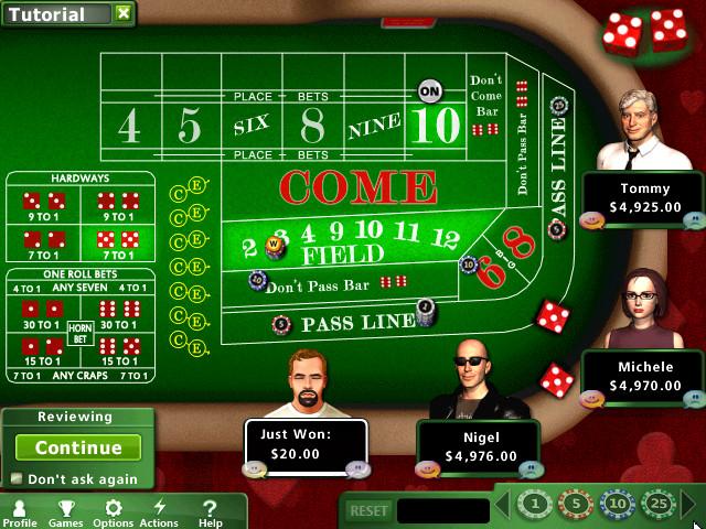 Hoyle Casino 2013