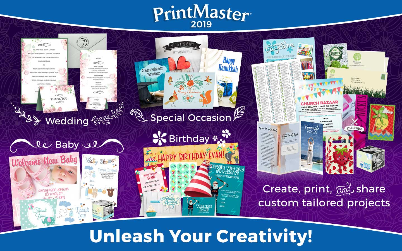 printmaster 2019