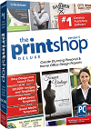 The Print Shop Deluxe 5