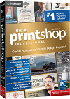 The Print Shop Professional 6