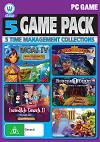 Time Management Collection - 5 Game Pack