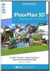 TurboFloorPlan 2019 Training & Tutorials for Win