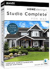 Punch! Home Design Studio Complete for Mac v20